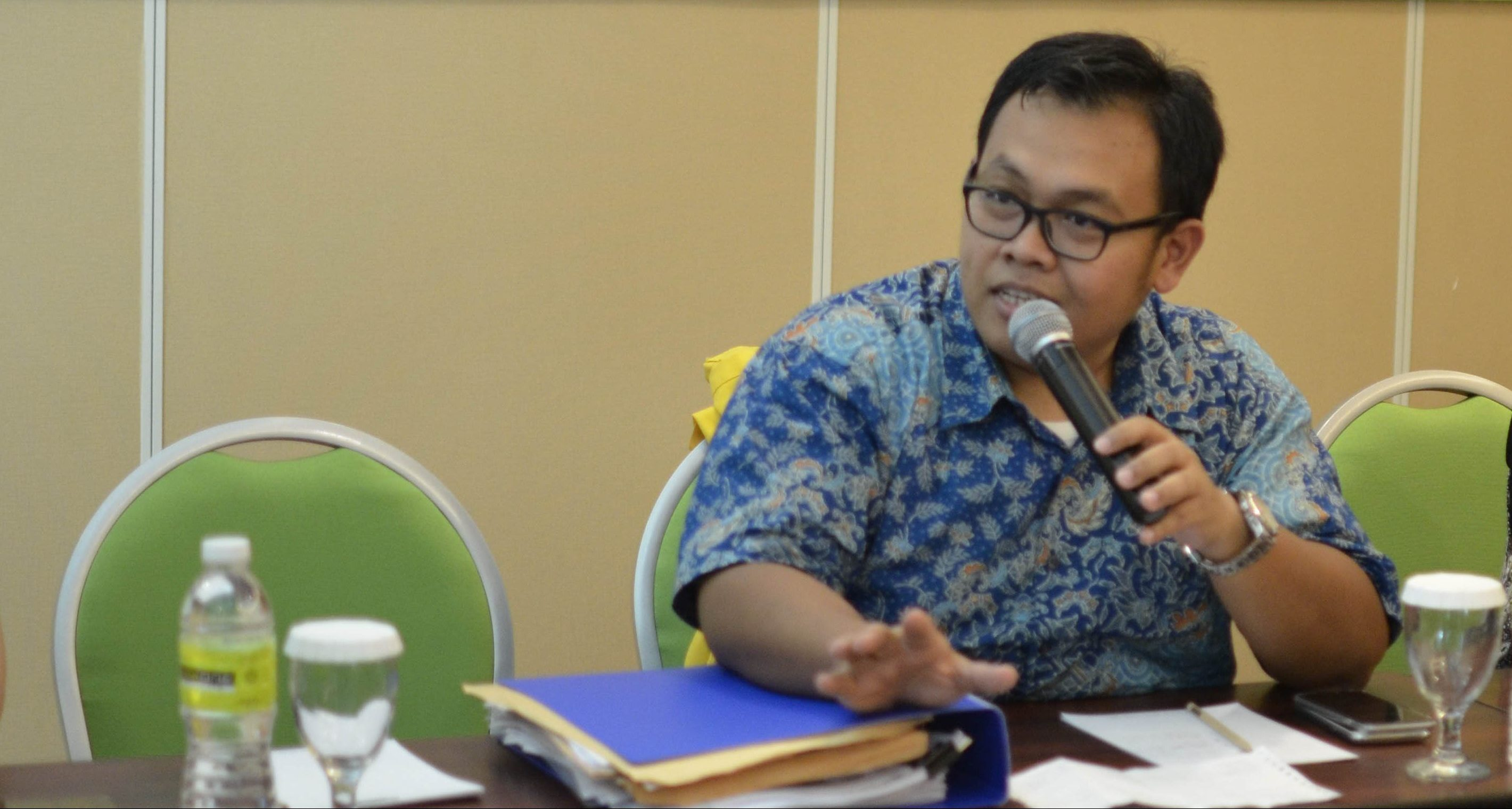 Mengenal Peran dan Kewenangan Notaris Menurut Hukum Indonesia