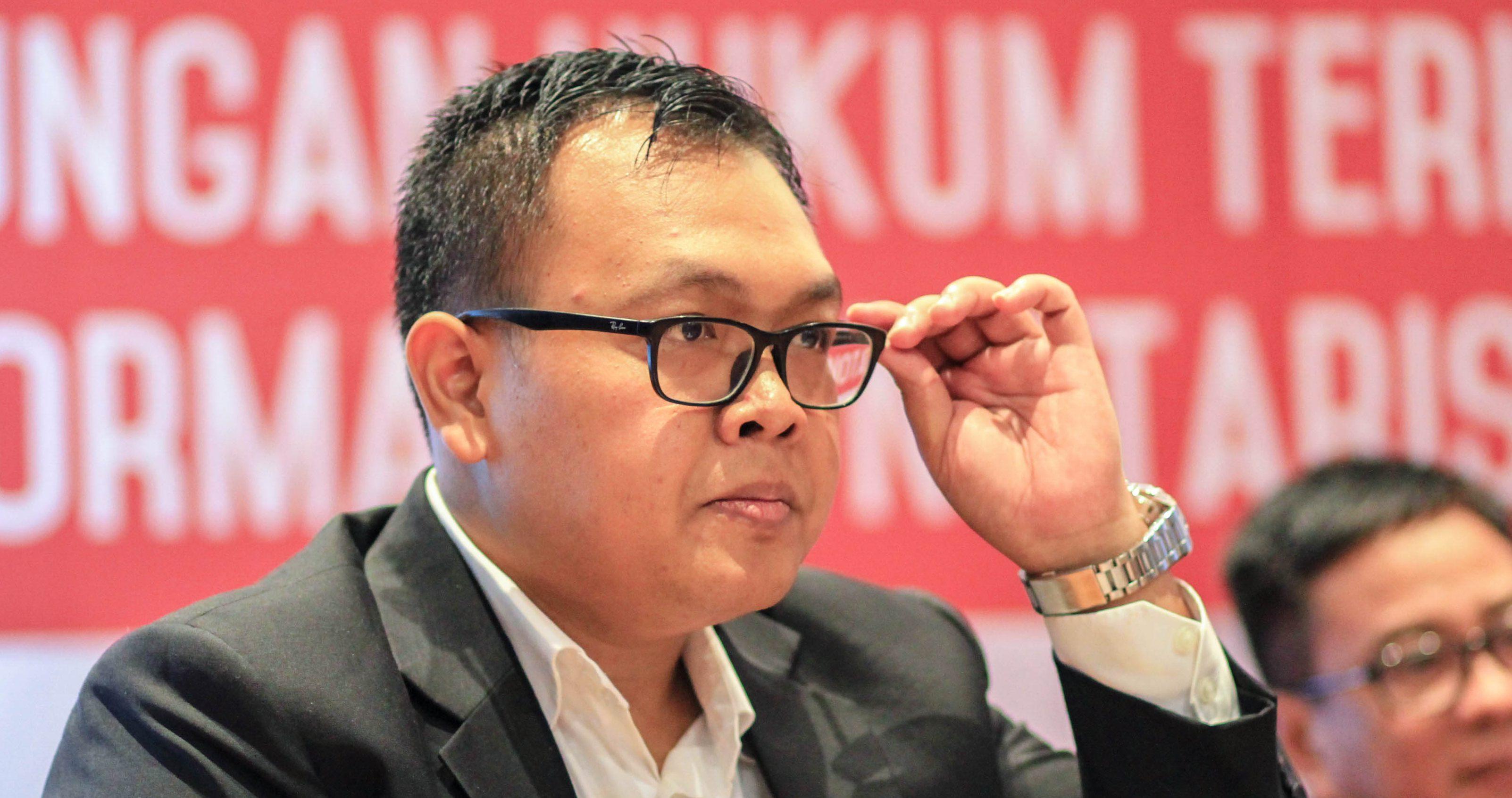 Wajib Bahasa Indonesia, Mahkamah Agung Batalkan Perjanjian Bahasa Inggris